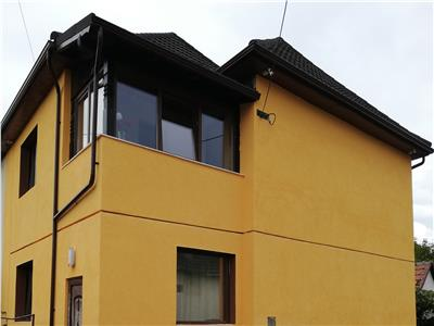 VANZARE CASA, TEREN 700 MP, ULTRACENTRAL IN SANPERTU